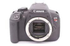 Canon EOS 700D (eos Rebel T5i) 18.0MP Digital SLR Camera - Shutter Count: 567