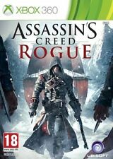 Assassin's Creed: Rogue (Microsoft Xbox 360, 2014)