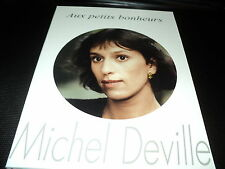 "DVD DIGIPACK NEUF ""AUX PETITS BONHEURS"" Anemone, Nicole GARCIA, Michele LAROQUE"