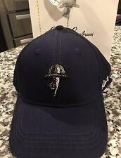 ROBERT GRAHAM Baseball Cap Scuba Logo