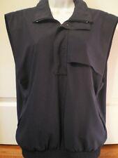 Zero Restriction Gore-Tex Ladies Size S Navy Water Proof Golf Vest