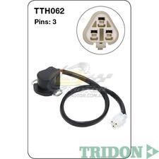 TRIDON TPS SENSORS FOR Ford Courier PD-PE 02/99-2.6L (G6) SOHC 12V Petrol