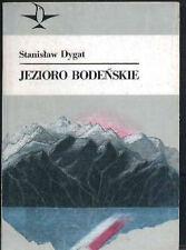 DYGAT - Jezioro Bodeńskie