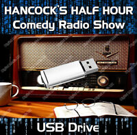 HANCOCK'S HALF HOUR - OLD TIME RADIO SHOW COMEDY USB - 119 EPISODES MP3