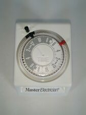 True Value Guard 24 Hour Timer Model  325621 Master Electrician
