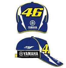 VR46 Dual Yamaha Valentino Rossi Cap - YDMCA215309