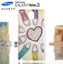 Matte Cute Case Cover for SamSung Note 3