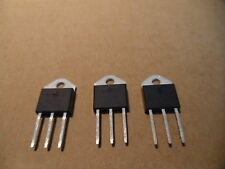 3 x Triac BTA41-800B  Q8040K5  800V  40A isoliert