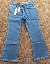 Ladies/women's Marisota Stone Wash Trouser Jeans Size 12