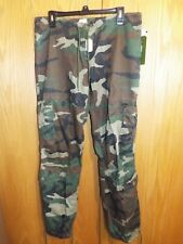 Rothco VINTAGE Womens PARACHUTE FATIGUES NWT Size Small