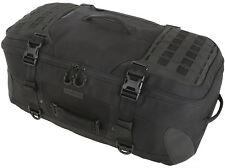 Maxpedition RSMBLK Ironstorm Adventure Travel Bag Black