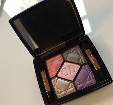 Christian Dior 5 Coleurs Eyeshadow Palette  804 New