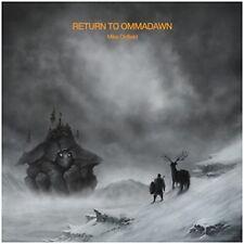 Mike Oldfield - Return to Ommadawn - New Vinyl LP - Half Speed Master