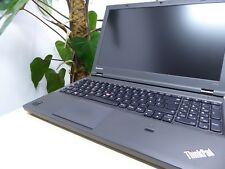 CAPTAIN NOTEBOOK: LENOVO THINKPAD W540 CAD WORKSTATION i7 FHD 256SSD DVD WIN10