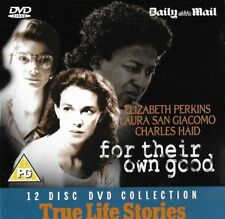 FOR THEIR OWN GOOD<>PROMOTIONAL DVD