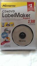 Memorex Cd/dvd Label Maker Expert