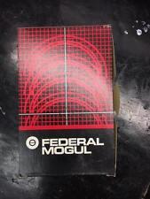 Federal Mogul Main Bearings, #4263 M-10,