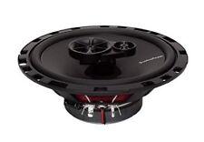Set Of 2 Rockford Fosgate R165X3 Prime 6.5-Inch Full-Range 3-Way Coaxial Speaker