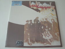 Led Zeppelin II (deluxe Edition Remastered) 2 LP Rhino Records