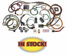 Painless 20120 - 1965-66 Ford Mustang 22 Circuit Direct Fit Chassis Harness