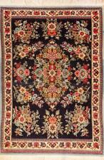 Ghom Teppich Orientteppich Rug Carpet Tapis Tapijt Tappeto Alfombra Wunderbar