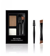Revlon ColorStay Brow Kit 105 Blonde or 104 Soft Brown New