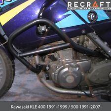Kawasaki KLE 400 1991-99 / 500 1991-2007 Crash Bars Engine Guard Frame Protector