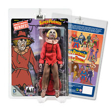 Super Friends 8 Inch Mego Style Action Figures Series 6: Scarecrow