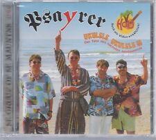 CD--BSAYRER--UKULELE UKULELE