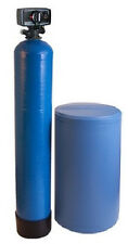 Fleck Well Water Softener 48k Hardness Sulfur & Iron Filter in One System