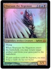 MTG X1: Sharuum the Hegemon *FOIL*, FTV: Legends, M, LP - FREE US SHIPPING!