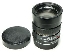 Leica LEITZ Elmarit-R 90mm f/2.8 Lens
