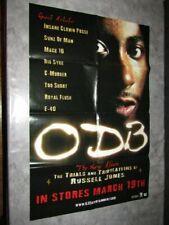 "OL/' DIRTY BASTARD  11x17  /""Black Light/"" Poster"