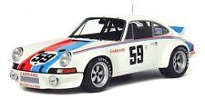 Porsche 911 Carrera RSR Winner Daytona 1973 1/18 - GT728 GT SPIRIT