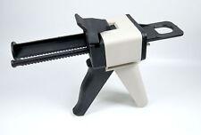 1pcs Dental 41 101 Ratio Impression Mixing Dispenser Dispensing Gun 50ml