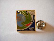 a1 FIFA CONFEDERATIONS CUP BRASIL 2013 spilla calcio football soccer pins