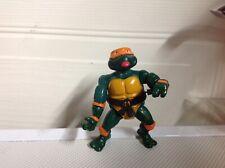 Tmnt Michealangelo wacky action figure 1989 teenage mutant ninja turtles Vintage