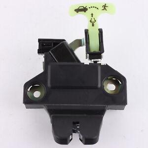 Trunk Latch For Toyota Corolla 2009 - 2013 Keyless Lid Lock Actuator 64600-02040