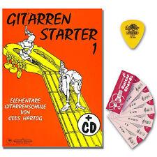 Grahl Gitarrenstarter Band 1 /cd
