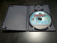 Primal (Sony PlayStation 2, 2003) TESTED! GAME ONLY! FREE SHIPPING!