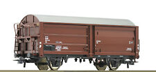 ROCO 76995 Schiebewandwagen DSB Ep IV Auf Wunsch Achstausch für Märklin gratis