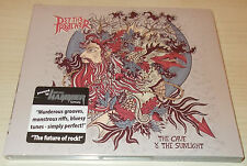 PET THE PREACHER-THE CAVE & THE SUNLIGHT-DIGIPAK CD 2014-NEW & SEALED