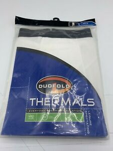 Duofold Thermals Men Size L
