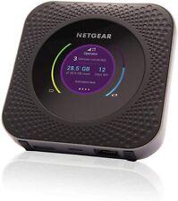NETGEAR NIGHTHAWK M1 - Gigabit LTE Unlocked Mobile WIFI Router - Open Box