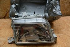 Renault Clio Headlamp R/H 7701034149