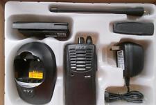 16CH UHF-4W walkie talkie Hytera HYT TC-500 two way radio TC500