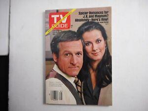 DFGH                     TV GUIDEHILL STREET BLUES -JUNE 1982  NY METRO Edition