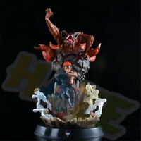 """Naruto Kyuubi Pain Painted 18"""" PVC Figure Statue Toy New with LED Light In Stock"""