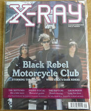 X-Ray magazine Sept 2003, Black Motorcycle Club, The Rapture, The Neptunes