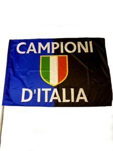 Bandiera Inter scudetto